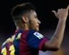 Neymar: Messi und ich entwickeln eine gute Partnerschaft