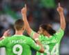 Rodriguez ancora a segno, vince il Wolfsburg