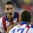 Koke to attend ISL final