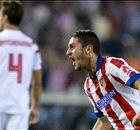 Match Report: Atletico Madrid 4-0 Sevilla