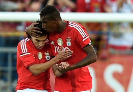 Transfer Talk: Chelsea eye Benfica prodigy
