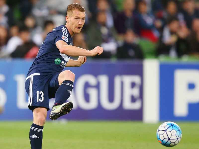 OFFICIAL: Bozanic leaves Victory for Ventforet Kofu