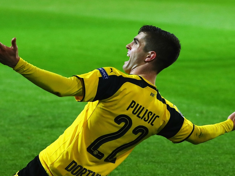 Pulisic, Lainez & the top five teenage stars to watch from CONCACAF