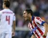 "La Liga: Atletico feiert ""Standard-Sieg"""