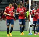Lille-Everton : direct commenté et statistiques live