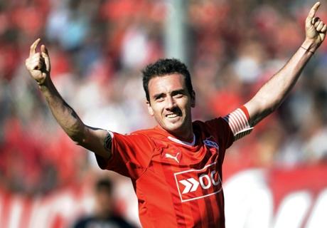 Mancuello seguirá en Independiente