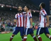 Koke hits back over 'violent' Atletico tag