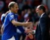 Martinez lauds Jagielka response
