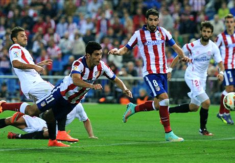 PREVIEW: Sevilla - Atletico Madrid