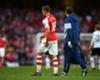 Wenger bemoans midfield injuries