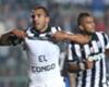 Atalanta 0-3 Juventus: Tevez doubles