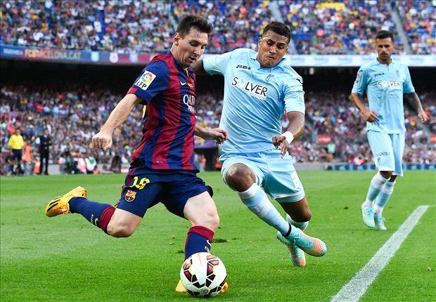 Messi: I never imagined I'd score 400 goals - Goal.com