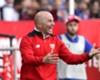 El stress le juega en contra a Sevilla
