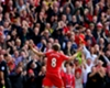 Gerrard: I'm not finished yet