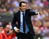 Atletico were simply better - Emery
