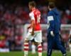 Arsenal : Ramsey forfait six semaines
