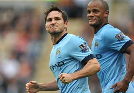 Mikel: Lampard Akan Disambut Hangat