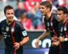 Mario Gotze Bayern Munchen Bundesliga 27092014