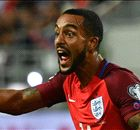 WALCOTT: England omission just bizarre