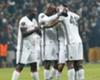 VIDEO - Babel schiet Besiktas naar kwartfinale Europa League