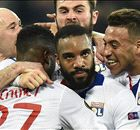 VIDEO - Samenvatting Roma - Lyon