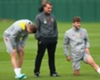 Rodgers: Lallana getting fitter