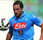 LIVE: Napoli 1-0 Roma