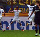 Ratings: Inter 1-4 Cagliari