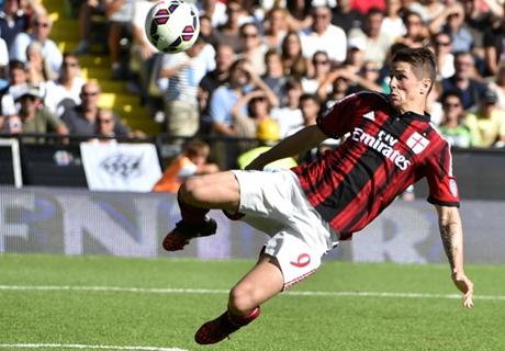 Player Ratings: Cesena 1-1 Milan