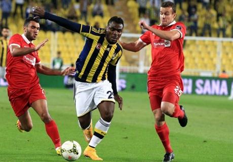 Arsenal keen on €18.5m Emenike