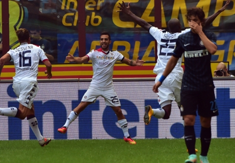 'Inter need a bit of nastiness'