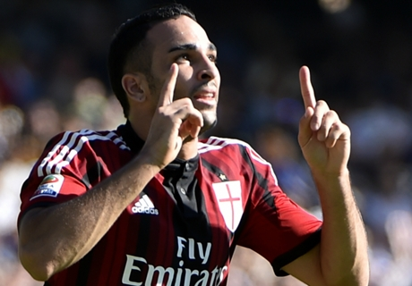 Milan's time will come - Rami