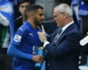 Mahrez hits out at Foxes' critics