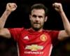 Man Utd boost as Mata eyes return before season finale