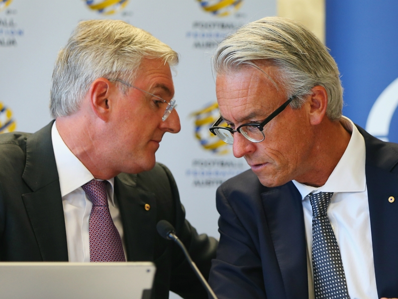 FFA's A-League expansion delay continues to confound