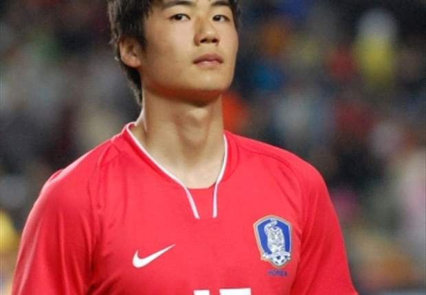 World Cup 2010 Exclusive: Ki Sung Yueng Proud Of South Korea, Looks Ahead To Asian Cup Victory
