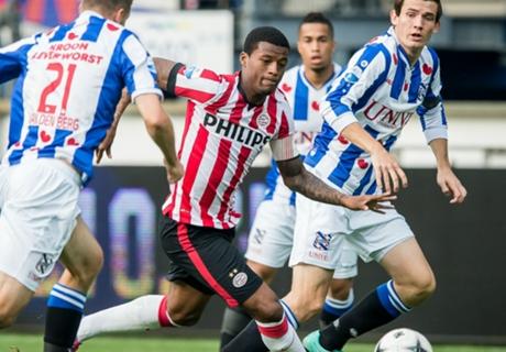 Eredivisie: PSV Telan Kekalahan Kedua