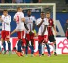 Bundesliga: Hamburg SV Kian Tenggelam