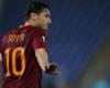 Francesco Totti AS Roma Europa League 2017