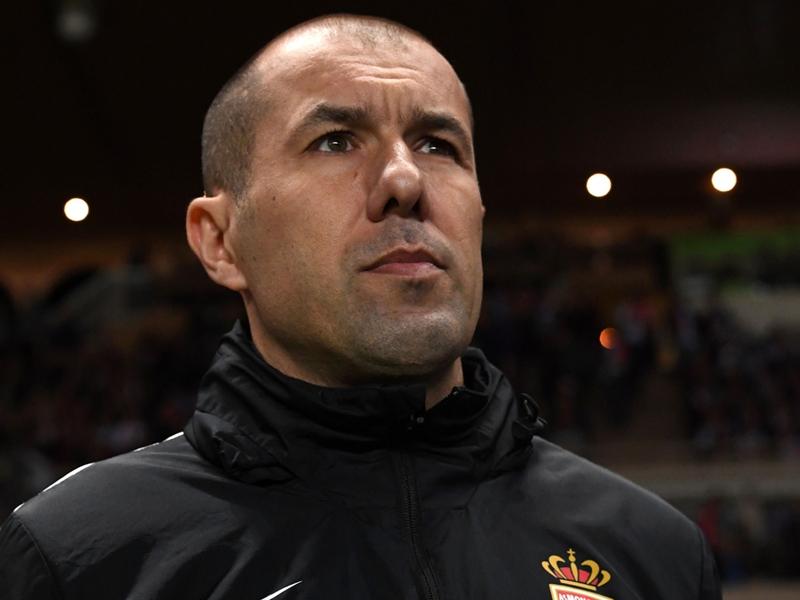 AS Monaco - Malgré une inquiétante panne de succès, Jardim vise toujours le podium