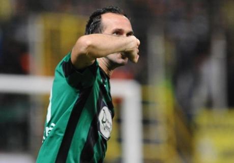 Le Fenerbahçe dompté par Akhisar