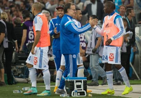 Bielsa: Marseille always in control