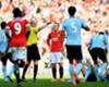 Rooney: Referee got it right