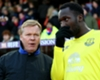 Koeman warns Lukaku on Everton move