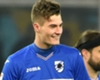Sampdoria Tolak Tawaran AC Milan Untuk Patrik Schick