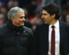 Mourinho: Karanka deserved sacking
