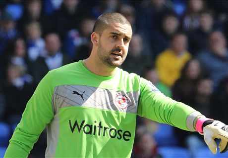 Aussies abroad: Federici returns