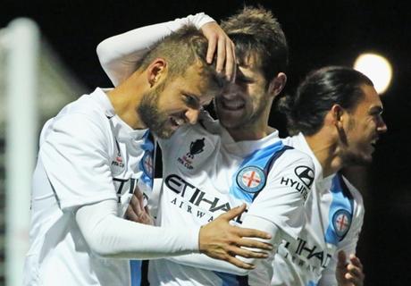 A-League Season Preview - Melbourne City