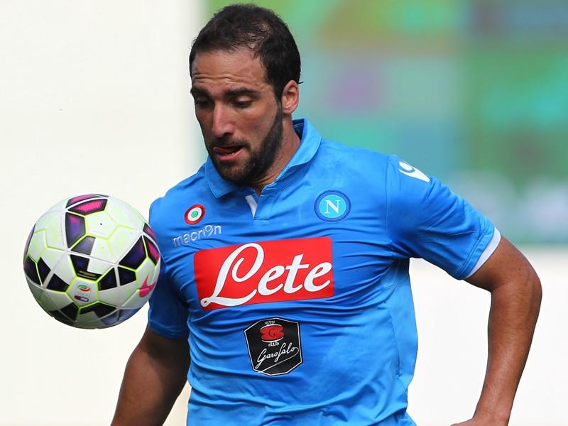 Il Napoli ritrova punti ed equilibrio, adesso servono i goal di Higuain