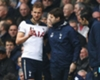 Kane 'positive' despite injury